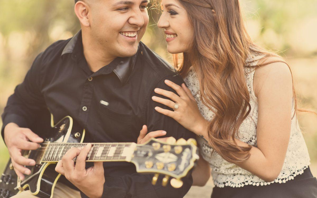 Cesar + Maricela
