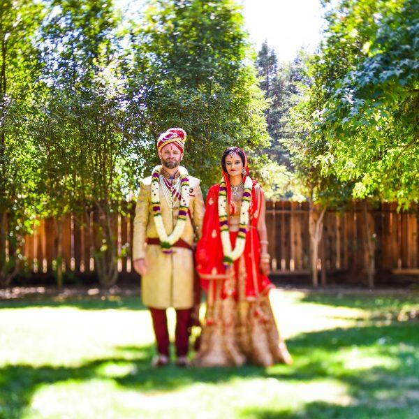 Mike + Devna Wedding