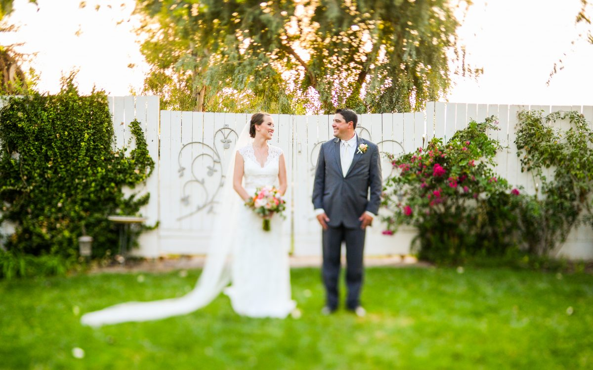 Ryan + Sarah Wedding