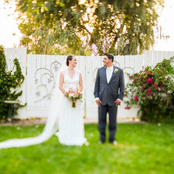 Ryan + Sarah Wedding
